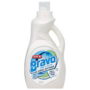 H-E-B Ultra Bravo Free & Clear Liquid Fabric Softener, 60 Loads
