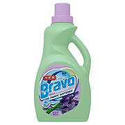 H-E-B Ultra Bravo Lavender Liquid Fabric Softener, 60 Loads