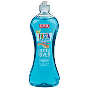 H-E-B Ultra Concentrated Fiesta on the River Dish Soap