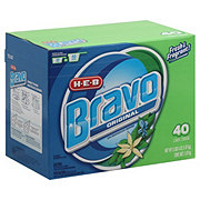 H-E-B Ultra Concentrated Original Detergent
