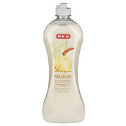 H-E-B Ultra Concentrated Pina Colada Dish Soap