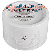 H-E-B  Ultra Paper Plates Value Pack