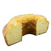 H-E-B Vanilla Creme Cake