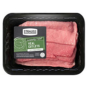 H-E-B Veal Slices