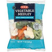 H-E-B Vegetable Medley