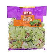 H-E-B Veggie Medley Blend