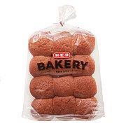 H-E-B Wheat Dinner Rolls