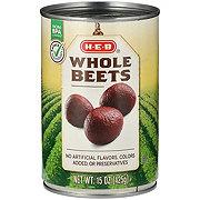 H-E-B Whole Beets