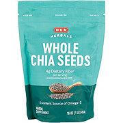 H-E-B Whole Chia Seed