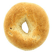 H-E-B Whole Grain Honey Bagel