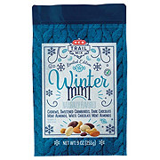H-E-B Winter Mint Trail Mix