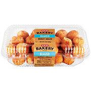 H-E-B Yeast Donut Holes