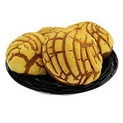 H-E-B Yellow Conchas