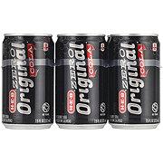H-E-B Zero Original Cola 7.5 oz Cans