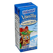 H-E-Buddy 1% Vanilla Milk