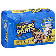 H-E-Buddy Boys Training Pants, 23 ct