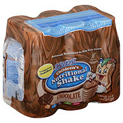 H-E-Buddy Children's Chocolate Nutritional Drink