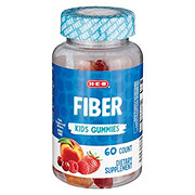 H-E-Buddy Fiber Gummies