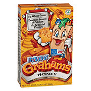 H-E-Buddy Honey Grahams