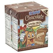H-E-Buddy Low Fat 1% Chocolate Milk 4 PK