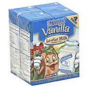 H-E-Buddy Low Fat 1% Vanilla Milk 4 PK