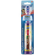 H-E-Buddy Power Extra Soft Toothbrush, Assorted Colors