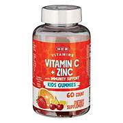 H-E-Buddy Vitamin C Gummies