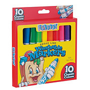 H-E-Buddy Washable Markers