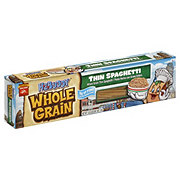 H-E-Buddy Whole Grain Thin Spaghetti