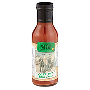 H Town Rodeo White Meat BBQ Sauce