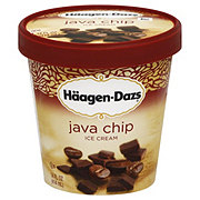 Haagen-Dazs Java Chip Ice Cream