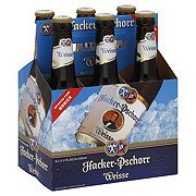 Hacker Pschorr Weisse Beer 12 oz Bottles