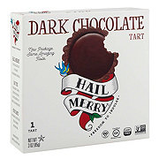 Hail Merry Chocolate Miracle Tart