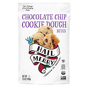 Hail Merry Macaroons Chocolate Chip Cookie Dough