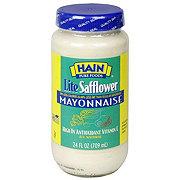 Hain Pure Foods Lite Safflower Mayonnaise