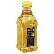Hain Pure Foods Peanut Oil