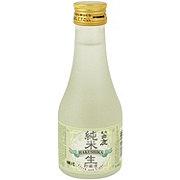 Hakushika Fresh & Light Namachozo Sake