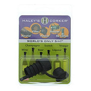 Haley's Corker World's Only 5 in 1