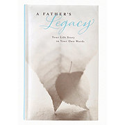 Hallmark A Father's Legacy Guided Journal