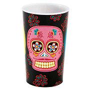 Hallmark Dias De Los Muertos Skull Cup