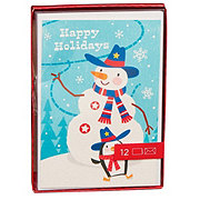 Hallmark Happy Holidays Boxed Card Set