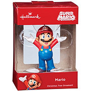 Hallmark Nintendo Super Mario Bros. Mario Ornament