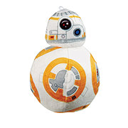 Hallmark Star Wars BB-8 Fluffball Ornament