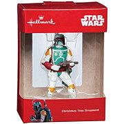 Hallmark Star Wars Boba Fet Ornament