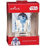Hallmark Star Wars R2D2 Ornament