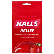Halls Breezers Sugar Free Cool Berry