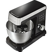 Hamilton Beach Black 3.5-Quart Stand Mixer