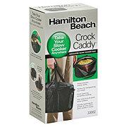 Hamilton Beach Crock Caddy