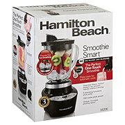 Hamilton Beach Smoothie Blender