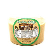 Hampton Farms Healthy Living Honey Roasted Peanut Butter